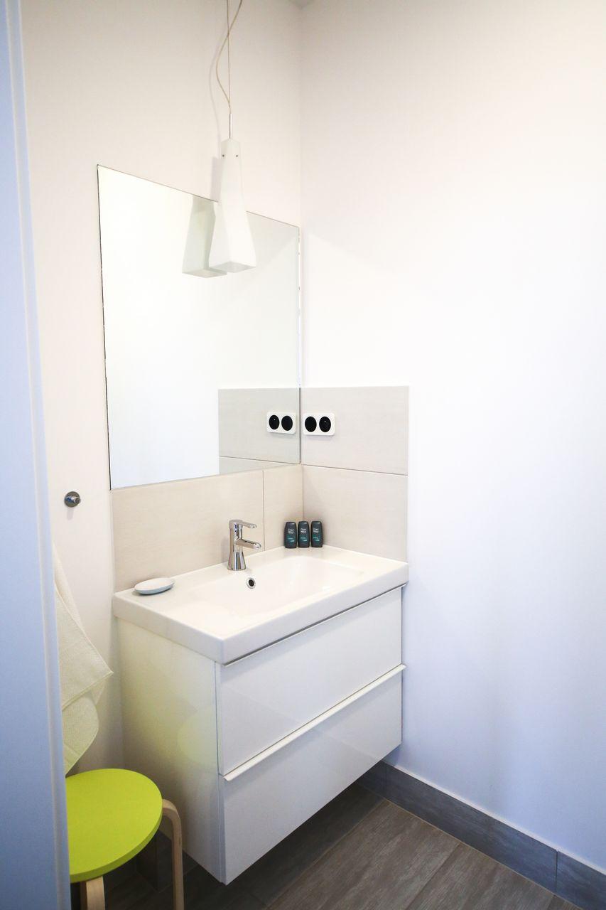 łazienki I Prysznice
