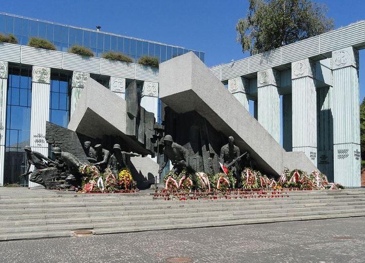 pomnik pw
